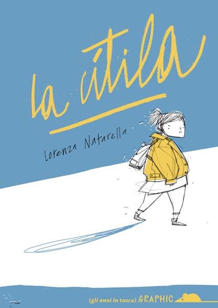 La cìtila – Lorenza Natarella