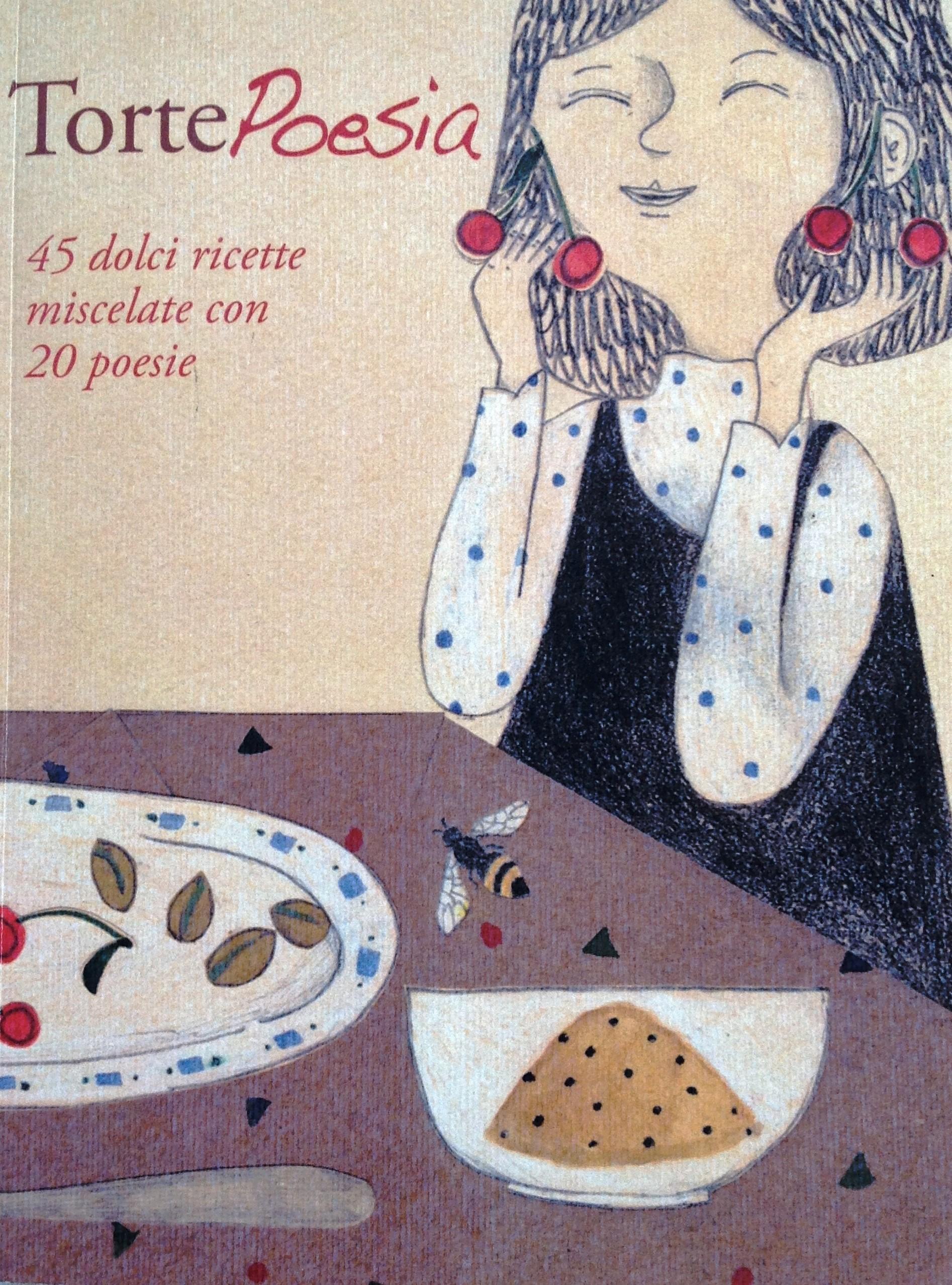 TortePoesia, edito da New Press edizioni