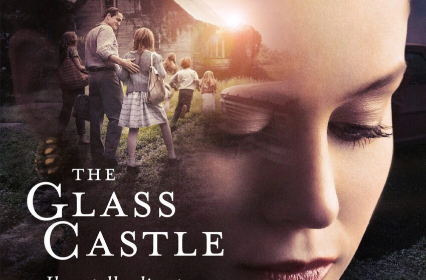 THE GLASS CASTLE. IL CASTELLO DI VETRO di Jeannette Walls, traduzione di Irene Annoni, Piemme,