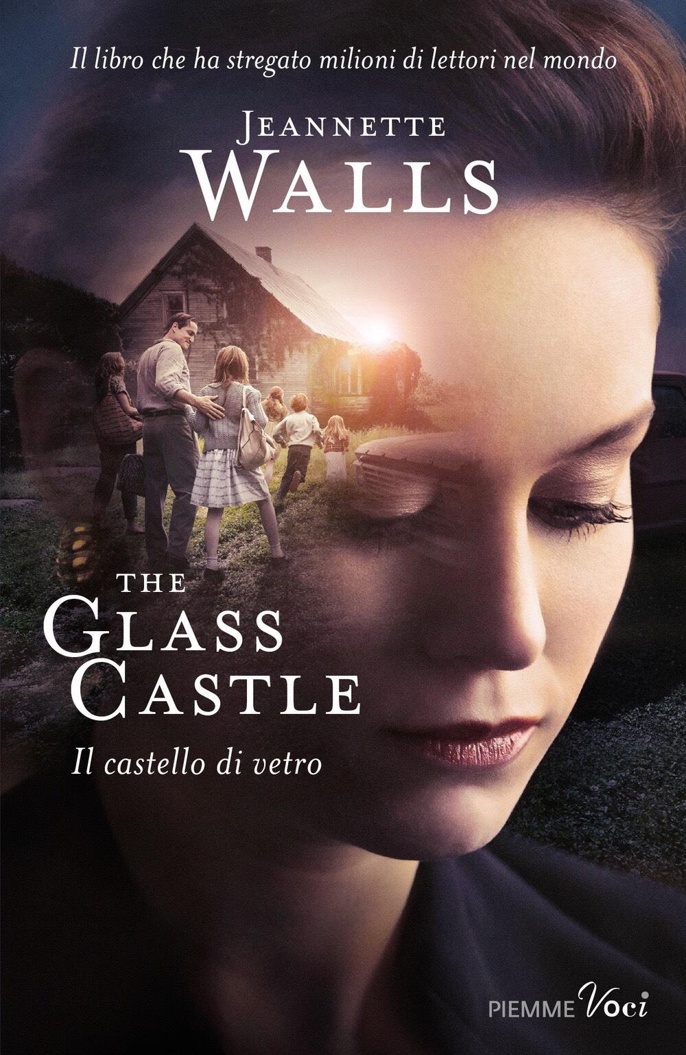 The Glass Castle – Jeannette Walls
