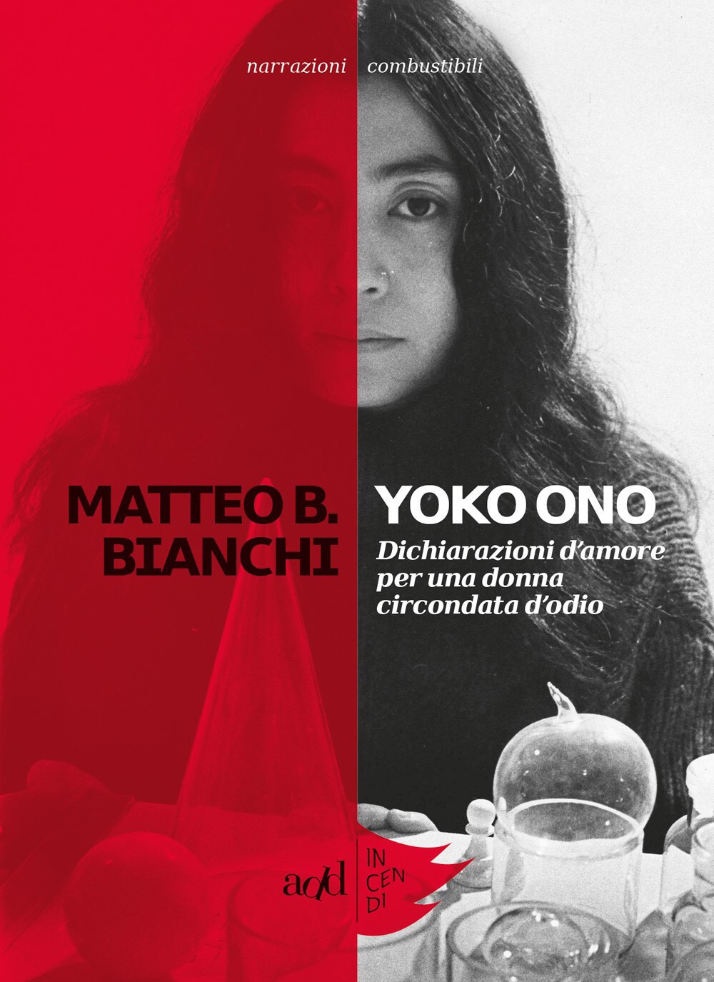 Yoko Ono – Matteo B. Bianchi