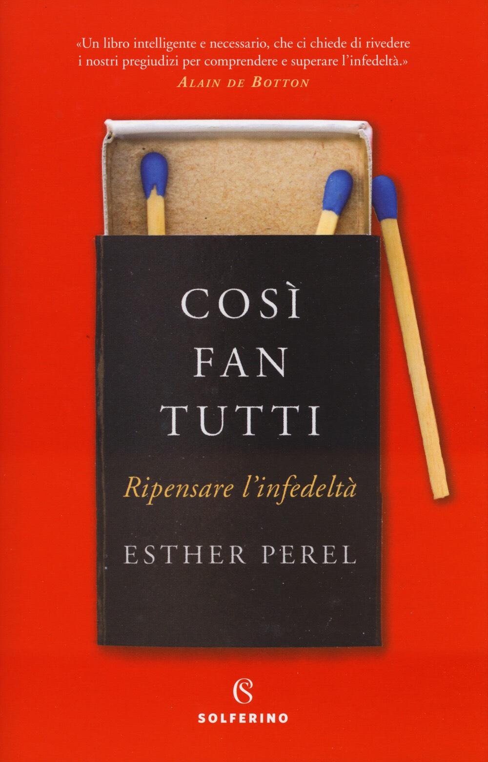 Così fan tutti – Esther Perel