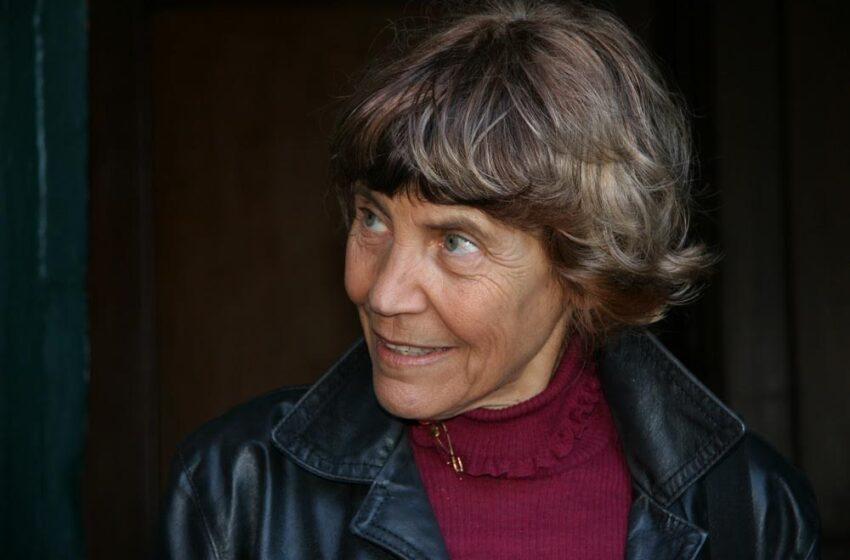 Biancamaria Frabotta – Tutte le poesie 1971-2017