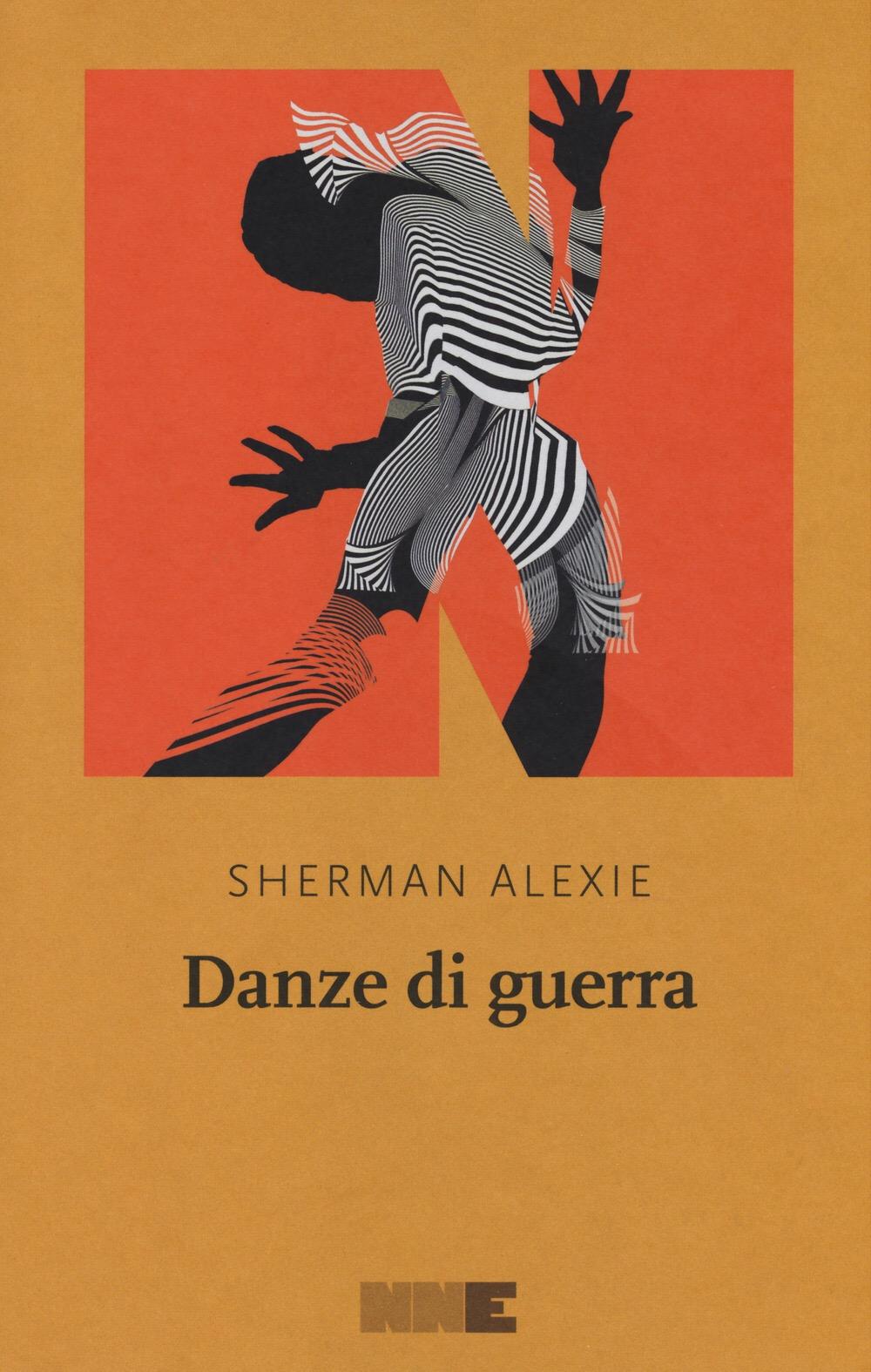Danze di guerra – Sherman Alexie