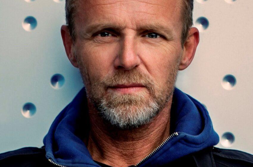 Premio Raymond Chandler 2018, vince Jo Nesbø