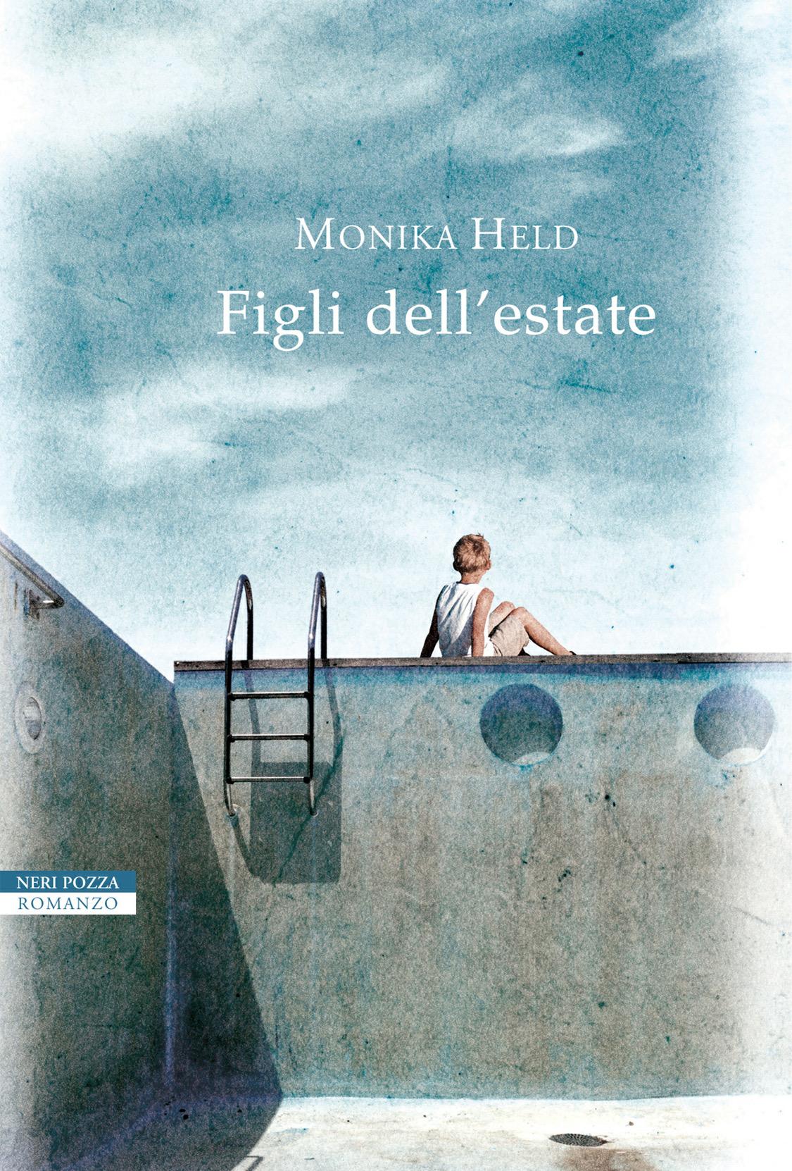 Figli dell'estate – Monika Eld – Neri Pozza