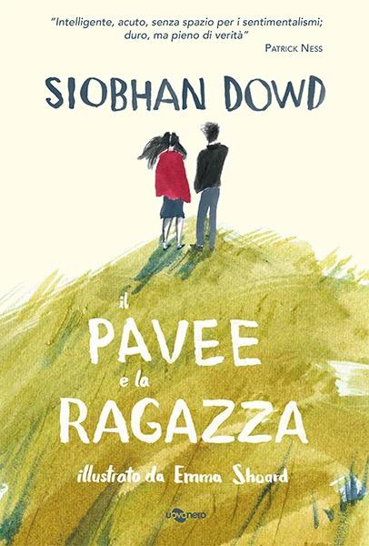 Il pavee e la ragazza – Siobhan Dowd