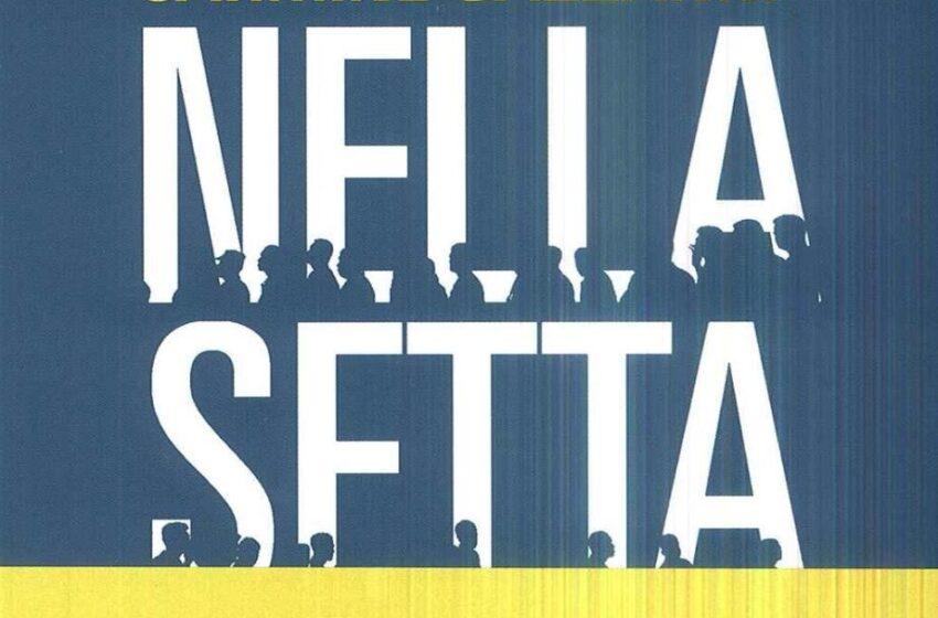 NELLA SETTA di Flavia Piccinni e Carmine Gazzanni, Fandango, pagine 146, anche in ebook