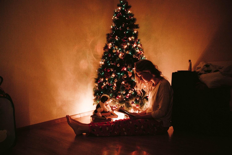 10 Libri di poesia da regalare a Natale