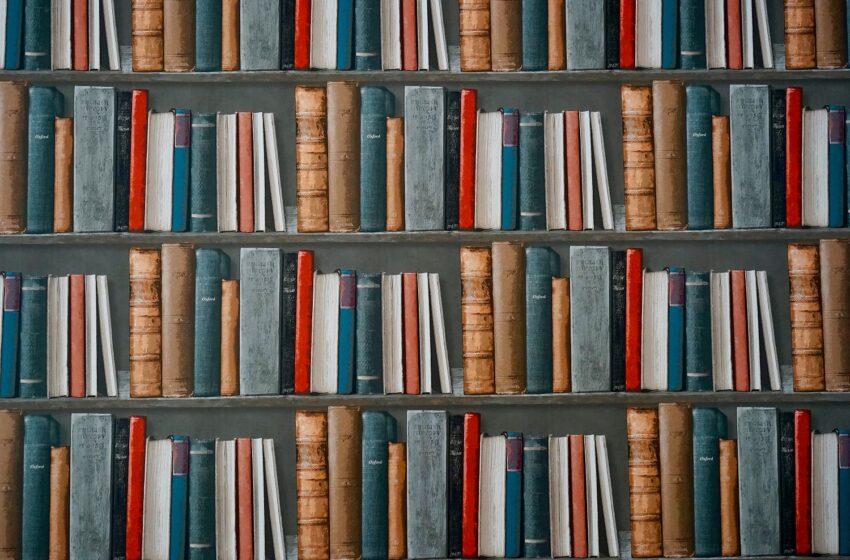 I libri si scelgono in libreria ma si comprano online?