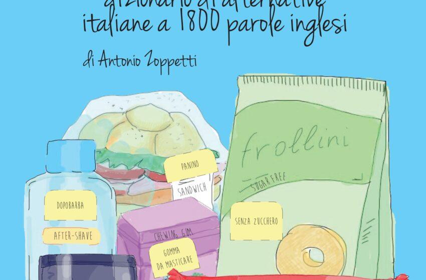 L'etichettario – Antonio Zoppetti