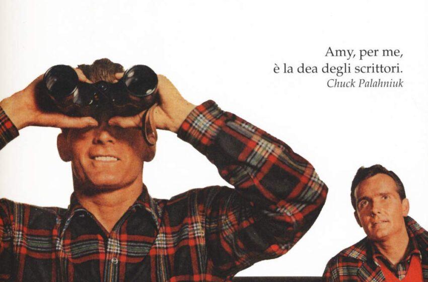 RAGIONI PER VIVERE di Amy Hempel, traduzione di Silvia Pareschi, Sem