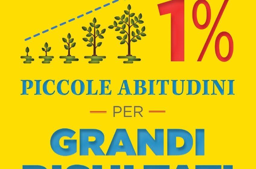 Fattore 1% – Luca Mazzucchelli