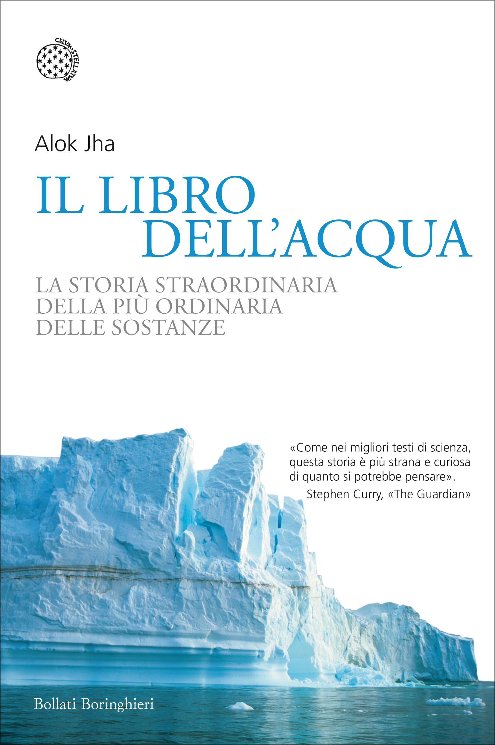Il libro dell'acqua – Alok Jha