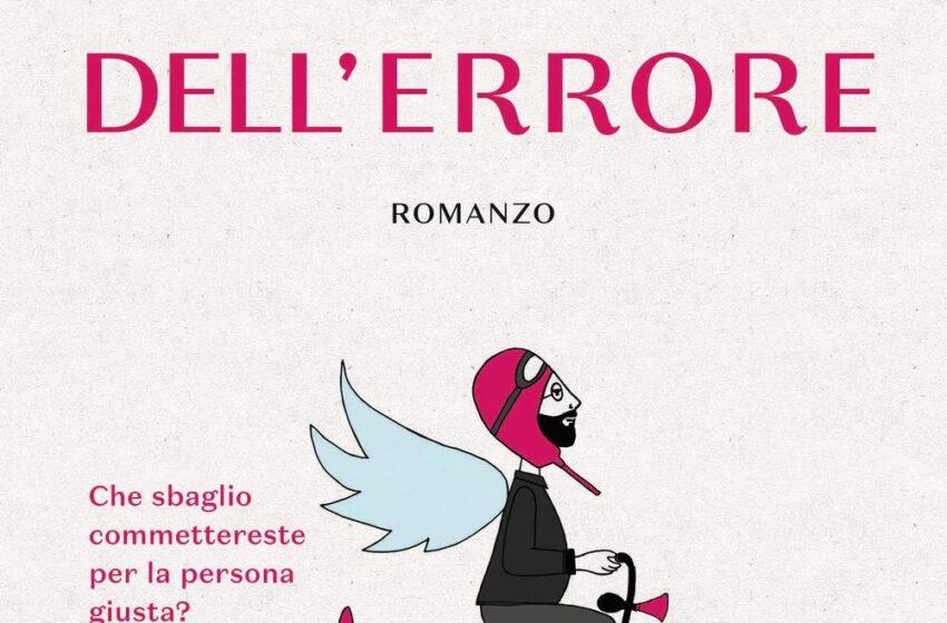 STORIA PERFETTA DELL'ERRORE di Roberto Mercadini, Rizzoli