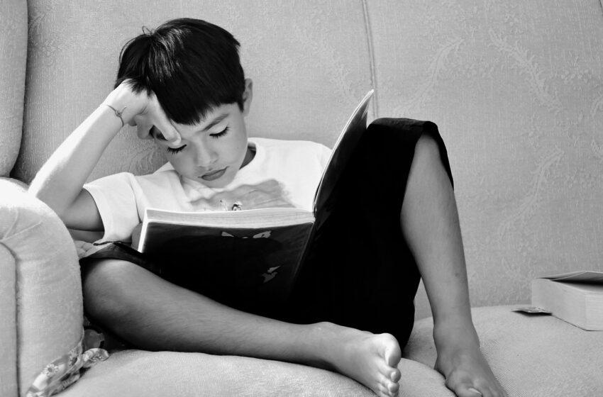 Libri per bambini e ragazzi – I dati del 2018