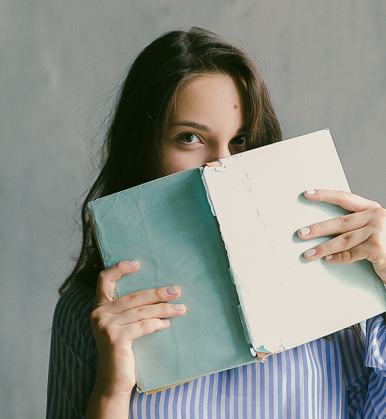 I bookblogger