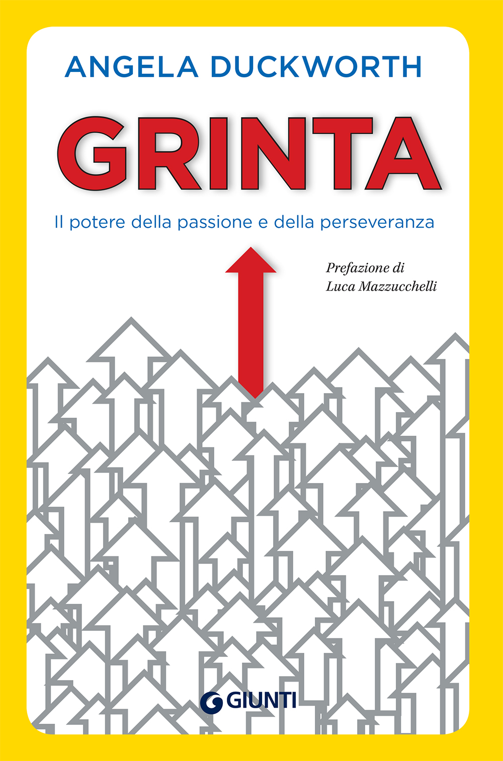 Grinta – Angela Duckworth