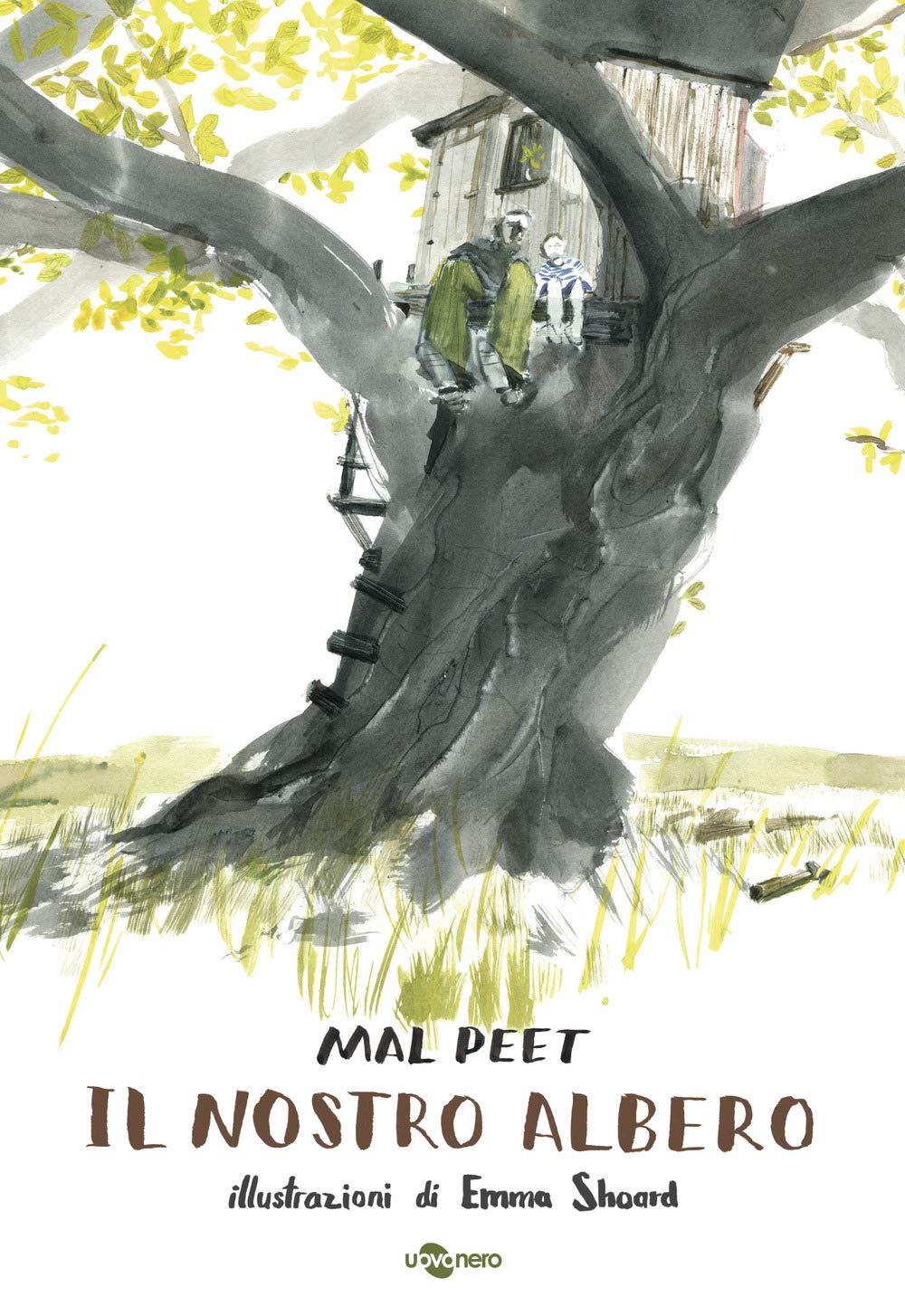 Il nostro albero – Mal Peet