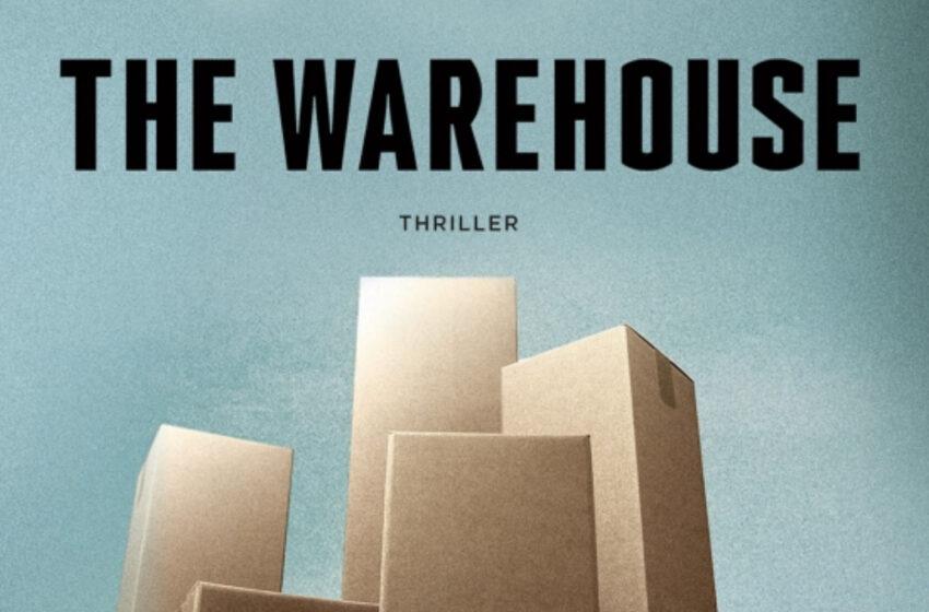 The Warehouse – Rob Hart