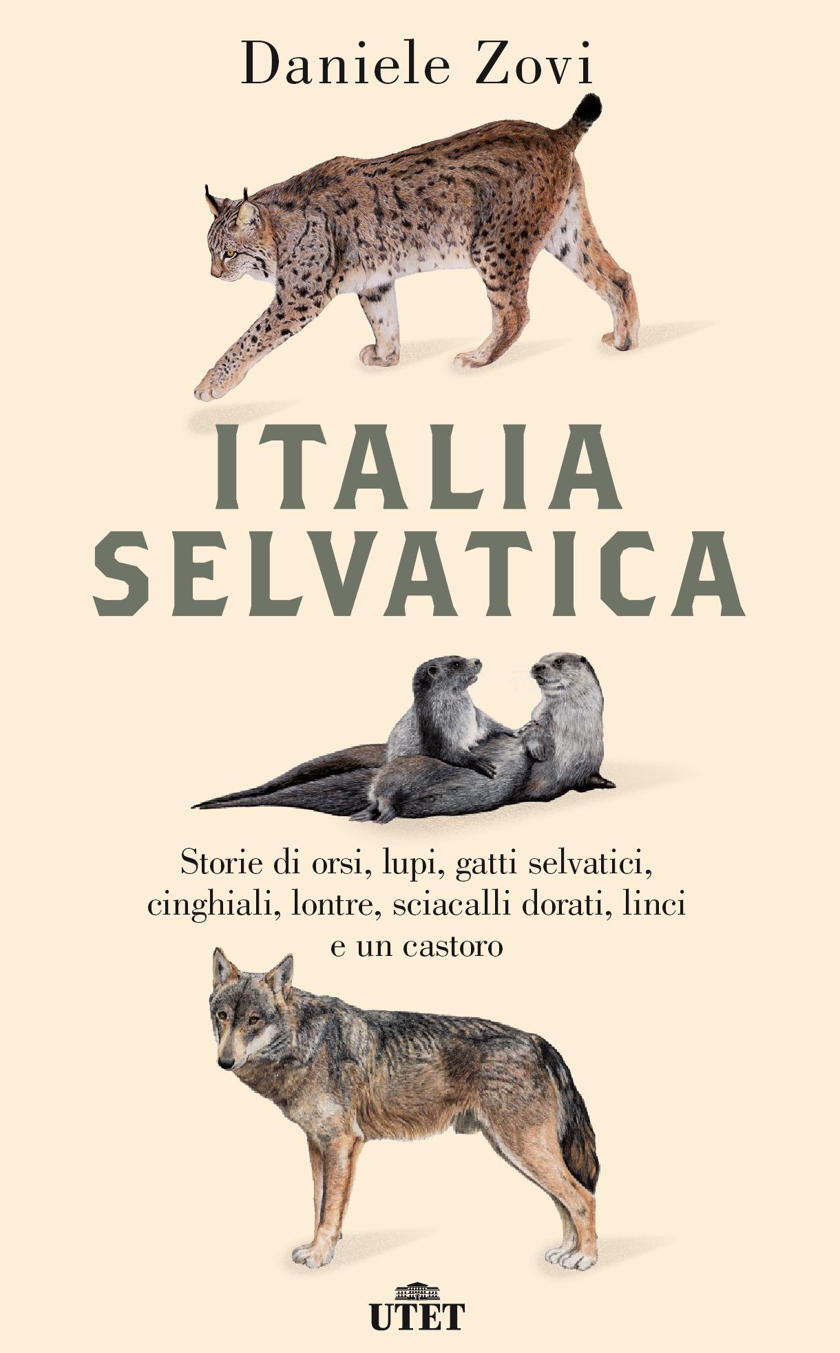 Italia selvatica – Daniele Zovi