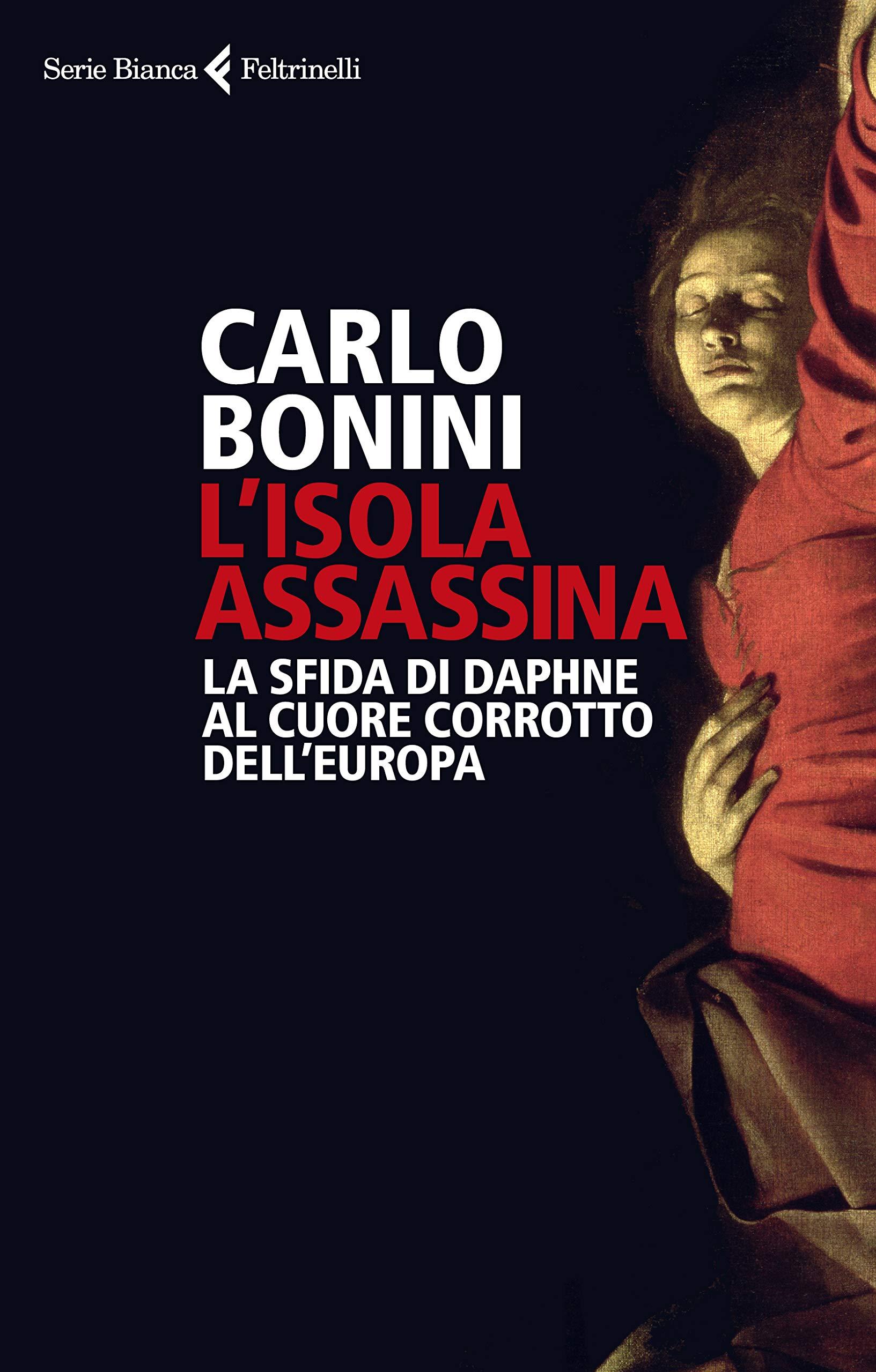 L'isola assassina – Carlo Bonini