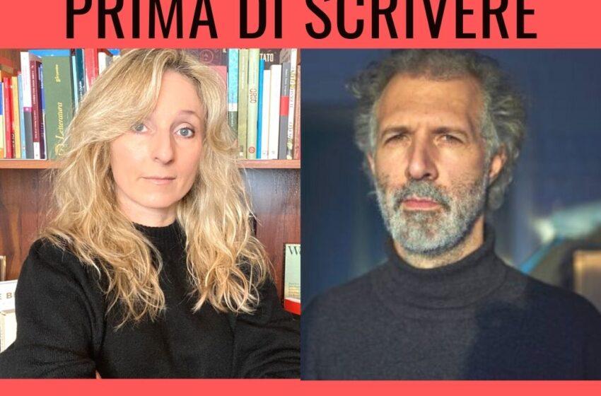 Documentarsi prima di scrivere – BlisterIntervista con Stefano Corbetta