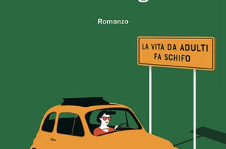 Vie di fuga – Lucrezia Sarnari