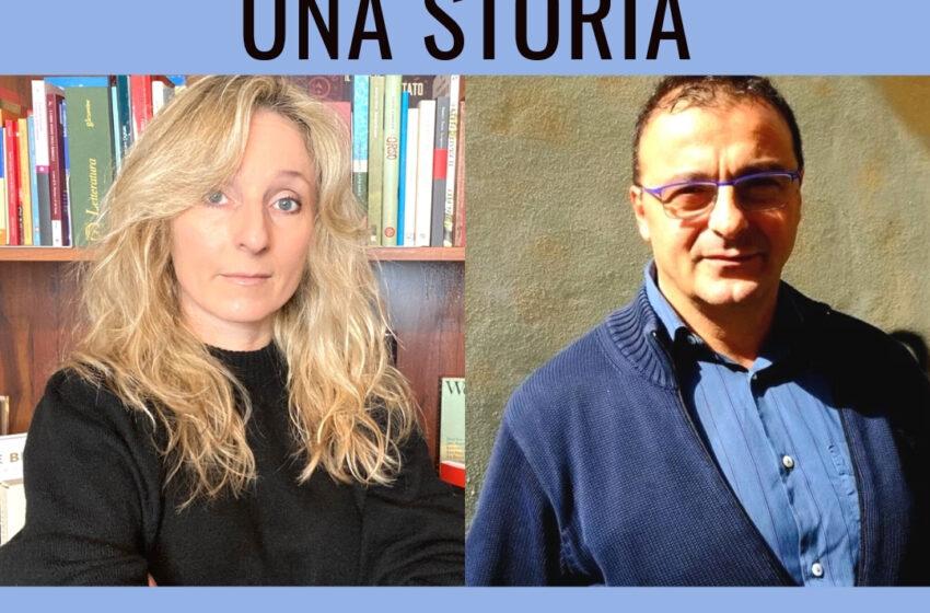 Intervista a Fabio Bonifacci