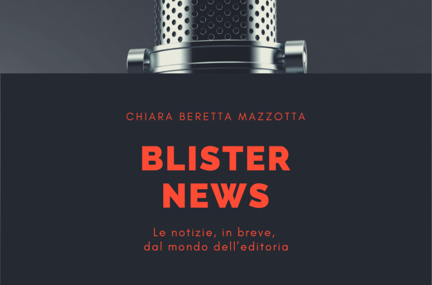 BlisterNews Facebook