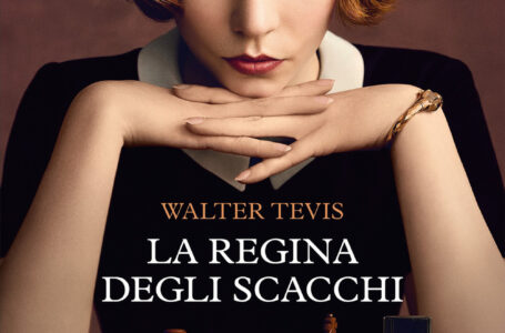 La regina degli scacchi – Walter Tevis