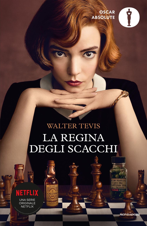 La regina degli scacchi - Walter Tevis - Mondadori