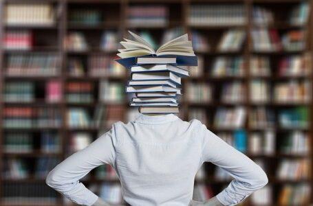 Il mercato del libro nel 2020: i dati