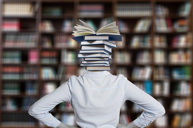 Il mercato del libro nel 2020