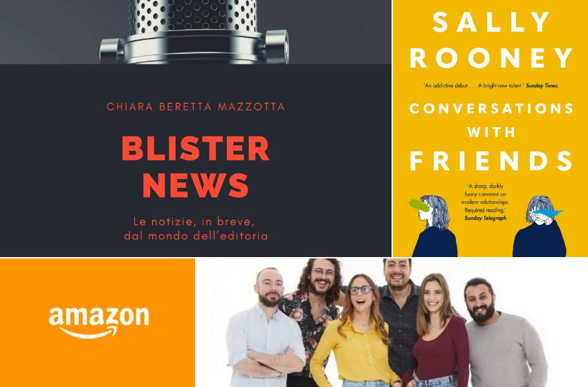 BlisterNews 19 febbraio 2021