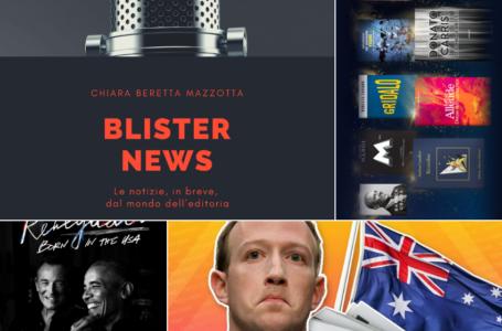 BlisterNews 1 marzo 2021