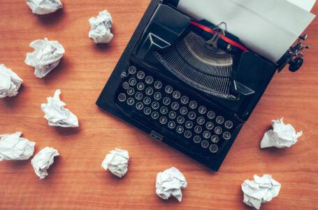 """""""Sbloccati!"""": il corso che ti insegna come vincere il blocco dello scrittore"""
