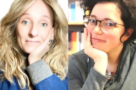 Esordire – BlisterIntervista con Chiara Deiana