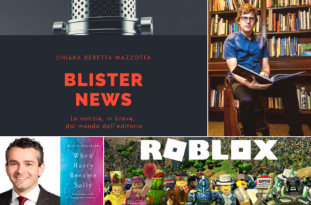 BlisterNews 16 marzo 2021