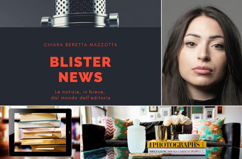 BlisterNews 23 marzo 2021