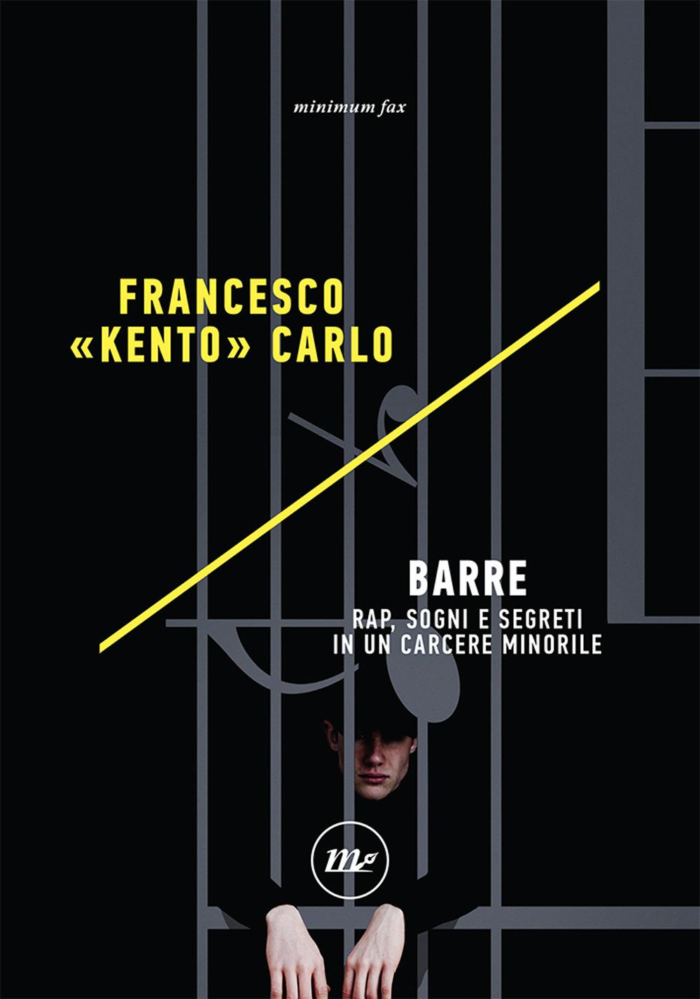 Carlo Francesco «Kento» Barre