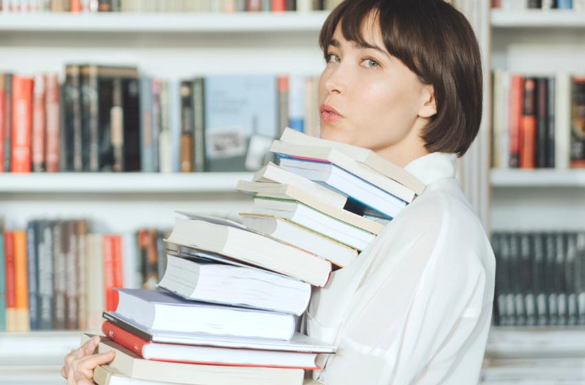 Editoria, scrittura, cultura: quanto spazio hanno le donne?