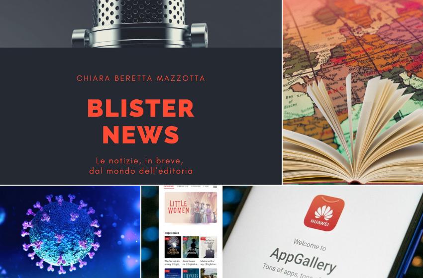 BlisterNews 2 aprile 2021