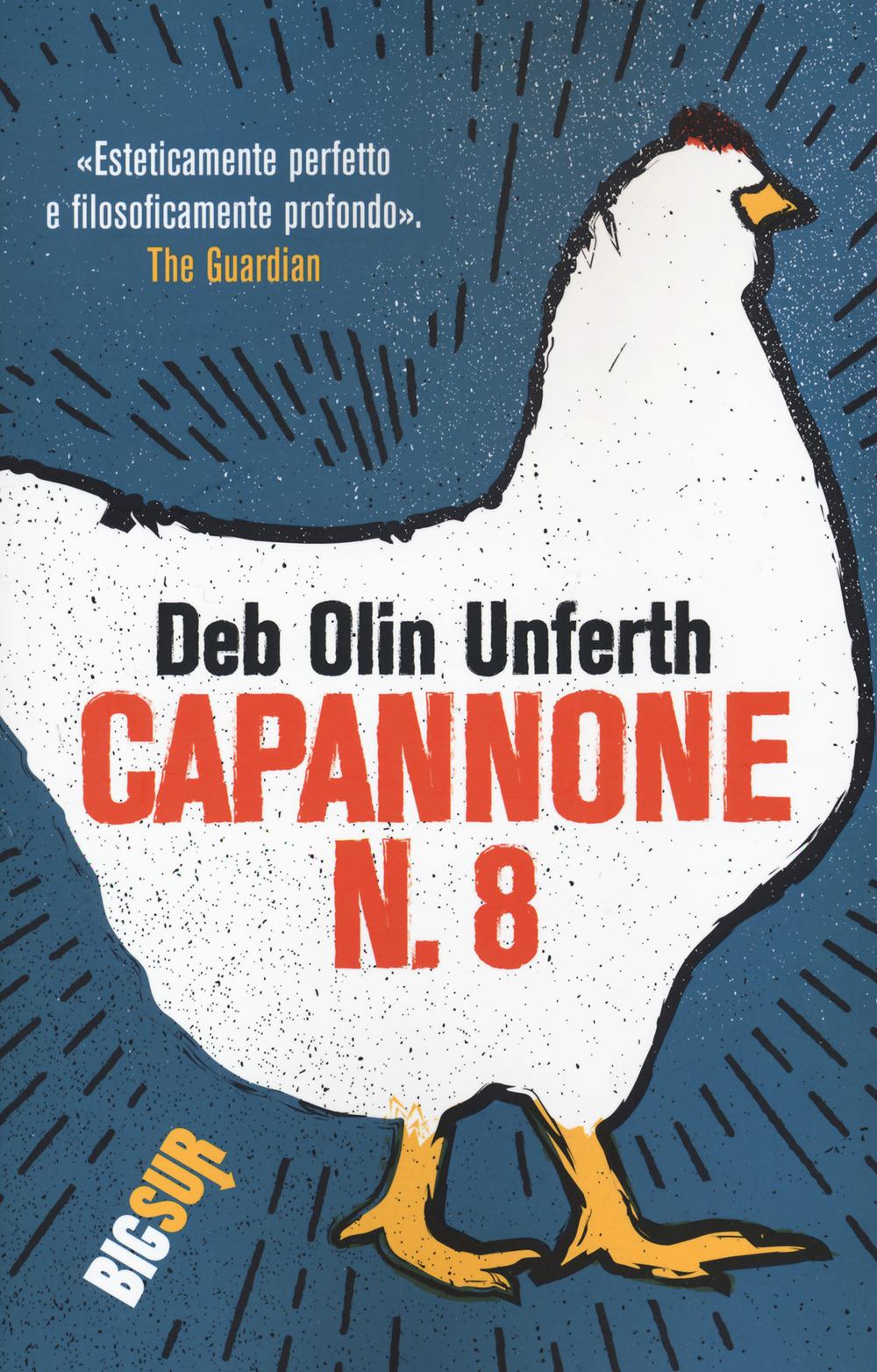CAPANNONE N. 8