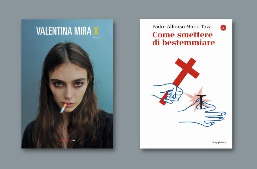 Libri A Colacione - 19 aprile 2021