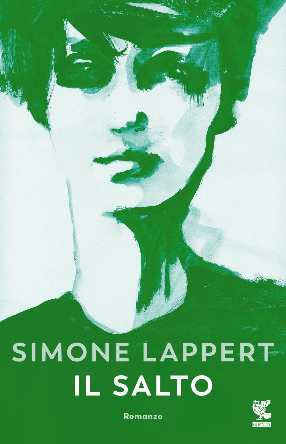 Il salto Simone Lappert