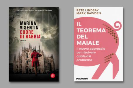 Libri a Colacione 15 maggio 2021